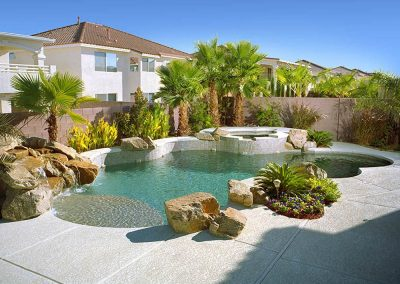 3D Pools Design in Scottsdale