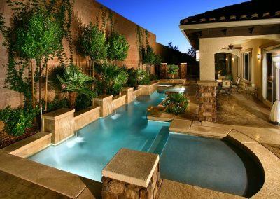 Custom Patio designs in Scottsdale AZ