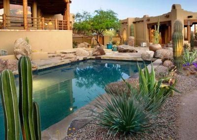 pool contractor Scottsdale