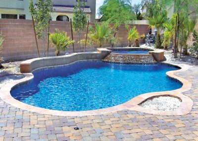 Pool contractors in Scottsdale