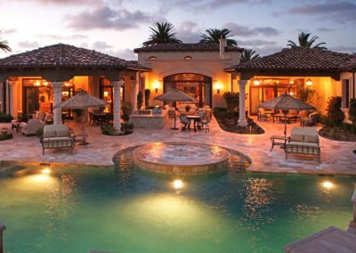 Scottsdale Patio Design