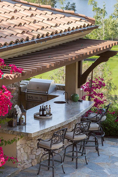 Scottsdale Patio Design Contractor