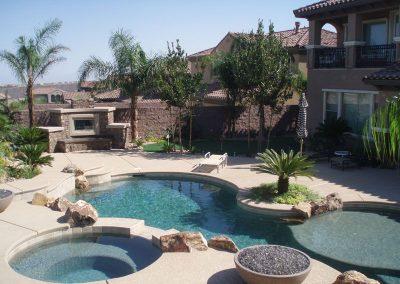 Scottsdale pools 3d