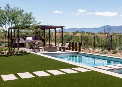 landscape design in Scottsdale